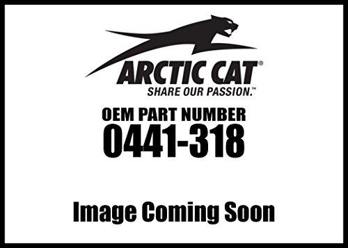 Arctic Cat 0441-318 Hauptrahmen, Schneeplug-Halterung