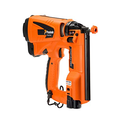 PASLODE IM65 F16 Lithium Finishing Nailers (013323) by Paslo