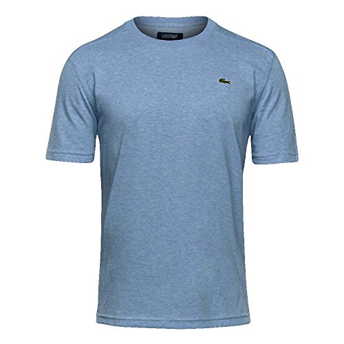 Lacoste - Th7618 Sport T-Shirt Uomo, X-Small (Taglia Produttore: 2), Rosa (Valeriane Chine)