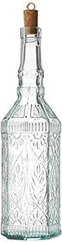Bormioli Rocco Country Home Fiesole Bottle 24-Ounce