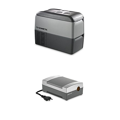 Dometic Waeco CoolFreeze CDF 26 - tragbare elektrische Kompressor-Kühlbox/Gefrierbox mit...