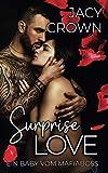 Surprise Love: Ein Baby vom Mafiaboss (Unexpected Love Stories)