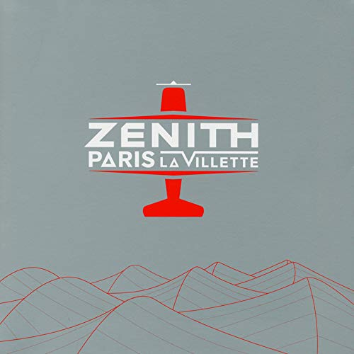 Zénith Paris la Villette