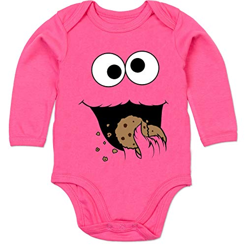 - Cookie Monster Kostüme Für Baby