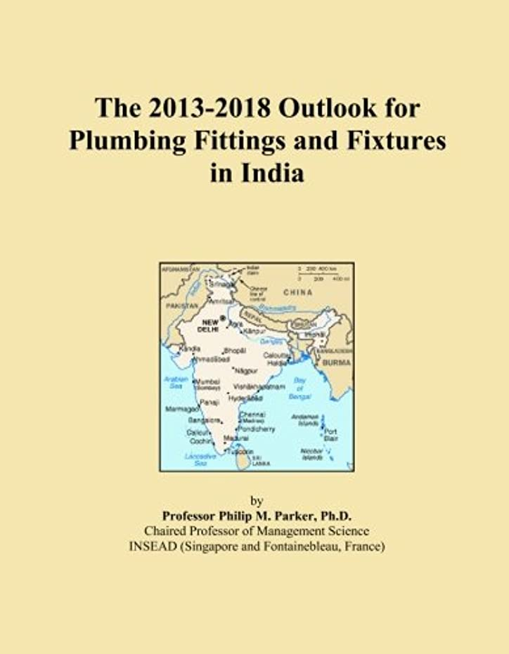 衝突コース次海岸The 2013-2018 Outlook for Plumbing Fittings and Fixtures in India