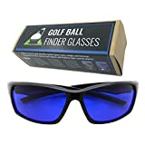 grinderPUNCH Tinted Golf Ball Finder