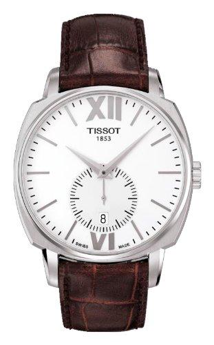 Tissot T-Lord T0595281601800- Orologio da uomo