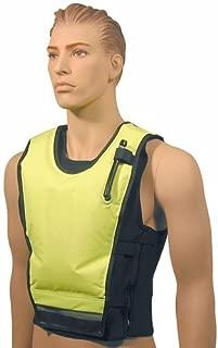 Scubapro Cruiser Snorkeling Vest, Black/Yellow
