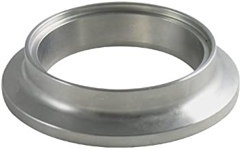 Precision Turbo PW46 46mm Wastegate V-Band Inlet Flange, 304 Stainless Steel