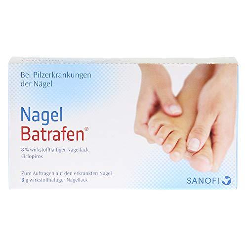 NAGEL BATRAFEN Lösung 3 g