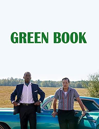 Green Book: The Screenplay (English Edition)