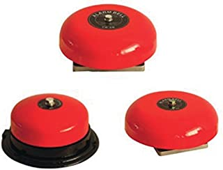 KPS 203100002 Timbres de Campana, 230 VAC Tensión, 90 dB Sonido, 54 IP