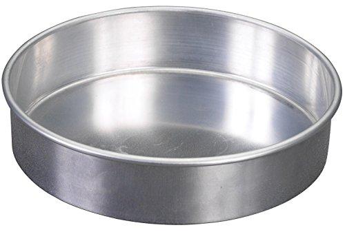 Nordic Ware 46900 9″ X 2-1/2″ Round Layer Cake Pan