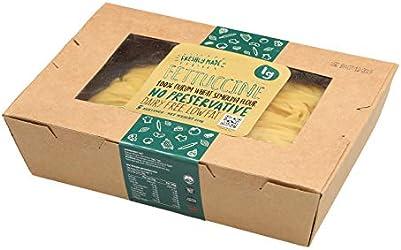LG Foods Fresh Fettuccine Pasta, 450 g - Chilled