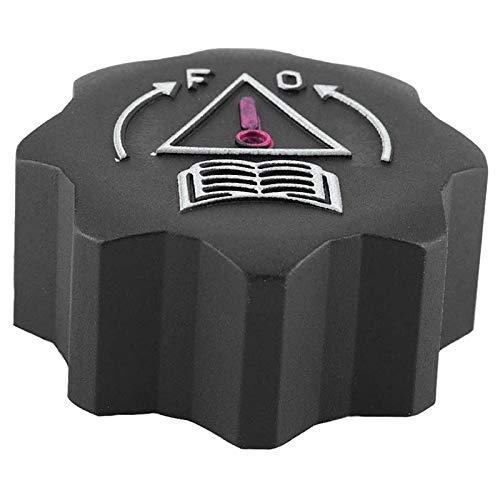 Botella De Expansión del Líquido Refrigerante del Radiador Tapa del Tanque De Aceite del Tapón De Relleno/Fit For - Peugeot/Fit For - Citroen /