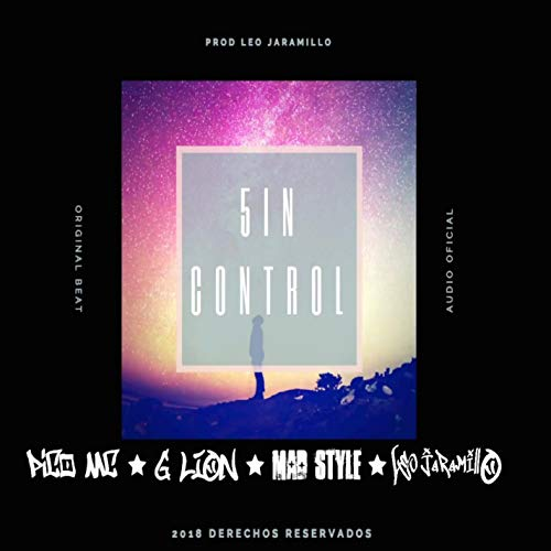 5in Control (feat. Pico Mc, G Lion & Mad Style)