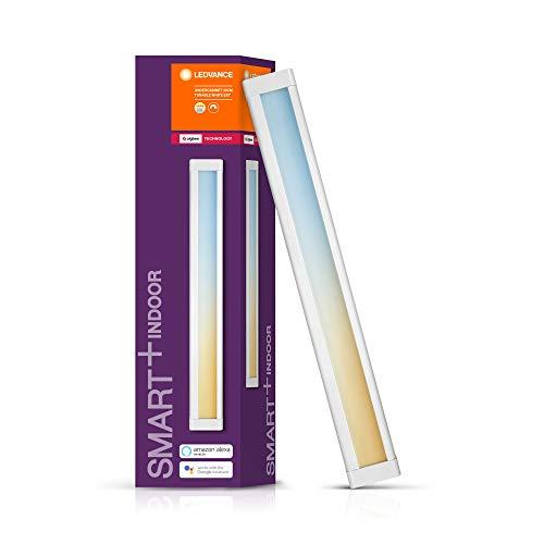 LEDVANCE Smart+ Verlängerung der Unterschrankleuchte um 30cm Länge, ZigBee, warmweiß bis tageslicht (2000K - 6500K), Nur kompatibel mit dem Smart+ Unterschrankleuchte Basispaket
