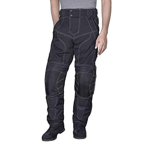Best 2xl powersports rain pants review 2021 - Top Pick