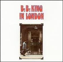 b.b. king in london