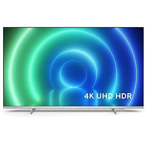 PHILIPS 55PUS7556 - UHD 4K LED TV - 55 (139cm) - Smart TV - Dolby Vision / Dolby Atmos Sound - 3 X HDMI (2 X HDMI VRR)