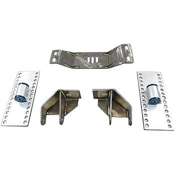 [ZHKZ_3066]  Amazon.com: CXRacing LS1 LS Engine Motor Auto Transmission Swap Mount Kit  for 240SX S13 S14: Automotive | 240sx Ls1 Wiring Harness For |  | Amazon.com