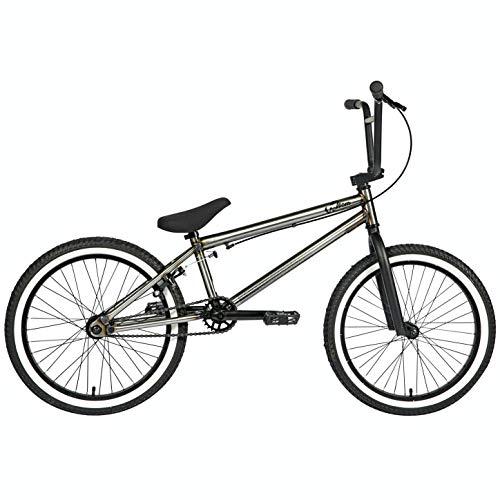 Venom Bikes 20 inch BMX - RAW