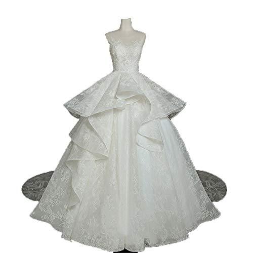 Vestido De Novia Render