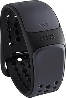 MIO LINK ミオ リンク 継続的心拍測定バンド Bluetooth SMART/Bluetooth 4.0 ANT+対応
