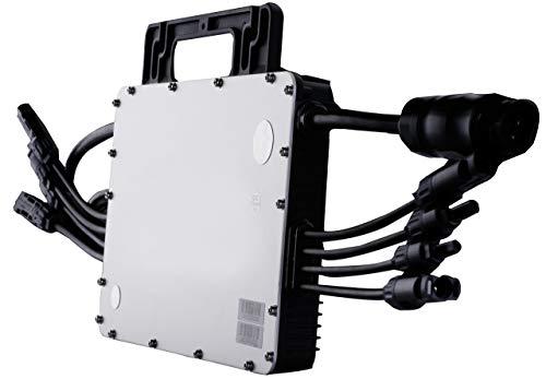 Hoymiles Microwechselrichter MI-700