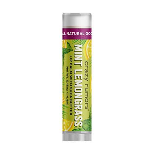 Peppermint Lemongrass Lippenbalsam 4,4ml