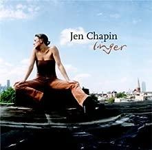Linger by Jen Chapin