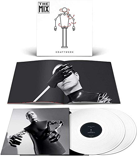 The Mix (German Version) (Colored Vinyl) [Vinyl LP]