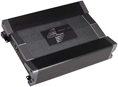 PRECISION POWER - Black Ice Series ICE800.2 800W 2-Channel Class A/B Amplifier
