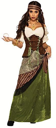 - Gypsy Man Kostüme