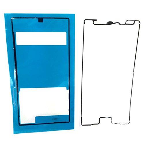 BisLinks® Front und Zurück Stücker Tape Für LCD Screen Klebstoff Sony Xperia Z5 Mini Compact