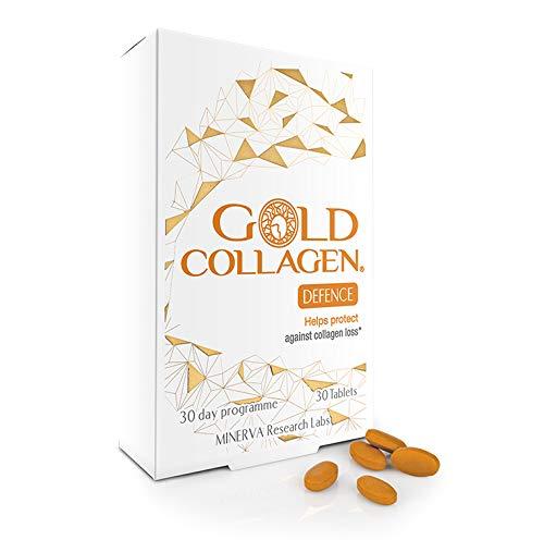 GOLD COLLAGEN Defence 30 Day Program