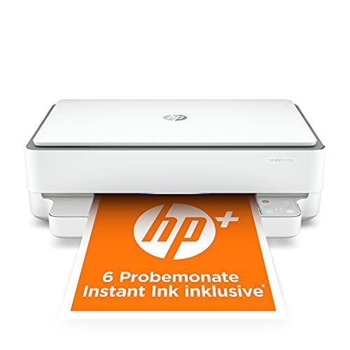 HP ENVY 6020e Multifunktionsdrucker...