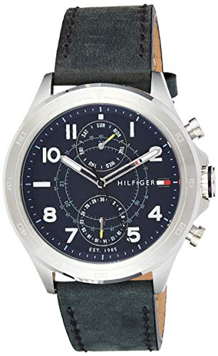 Reloj para hombre Tommy Hilfiger 1791346.
