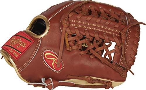 infield gloves Rawlings Pro Preferred Baseball Glove Series