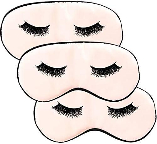 Top 10 Best eyelash sleep mask Reviews
