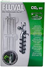 Fluval Mini Pressurized 20g-CO2 Kit - 0.7 ounces