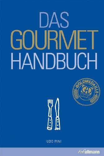 Pini's Gourmet Handbuch