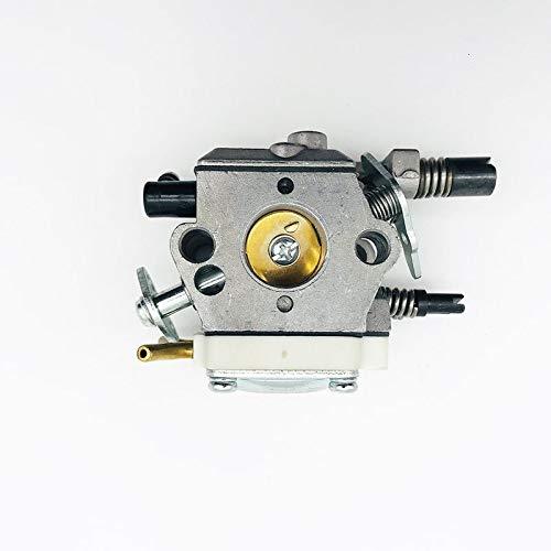 ASDFDG Accesorios de carburador de Herramientas de jardín Walbro WT-50 Highschool Timbre Carburetor Compatible con WT-50-1 WT50