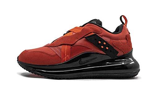 Sneakers Uomo NIKE Air MAX 720 Slip da4155 43 Arancione