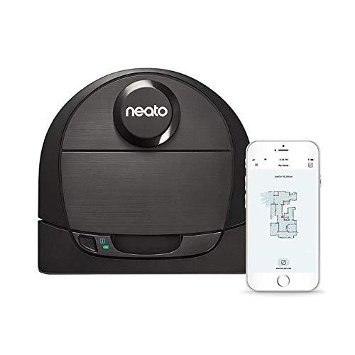 Neato D6 Aspirateur Robot Connecte Botvac D602