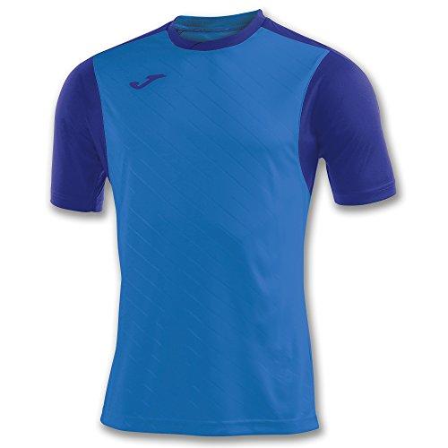 Joma Torneo II Camisetas Equip. M/C, Hombre, Royal