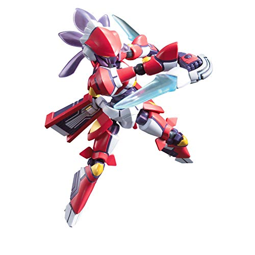 Little Battlers eXperience #10 Pandora, Bandai Spirits LBX, BAS5058218,Multi