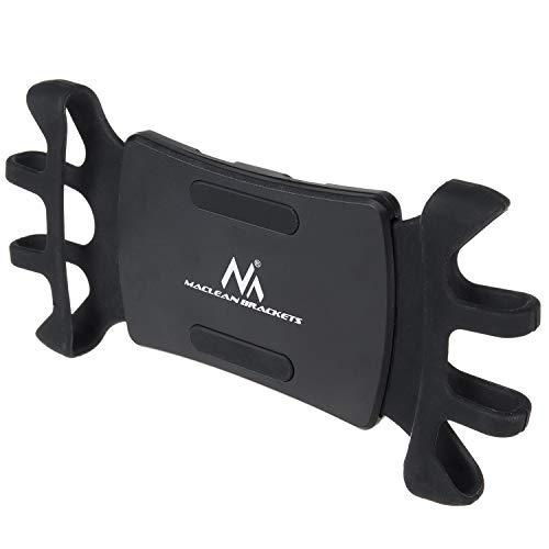 Maclean Fast Connect MC-829 universal mobilhållare lämplig för armband och cykelhållare sporthållare fitness utomhus