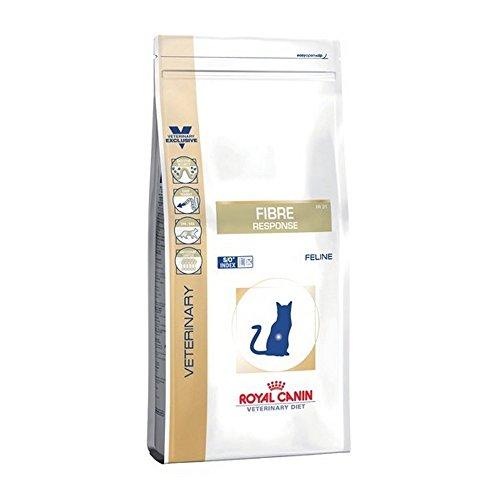 ROYAL CANIN Cat Fibre Response, 1er Pack (1 x 400 g)