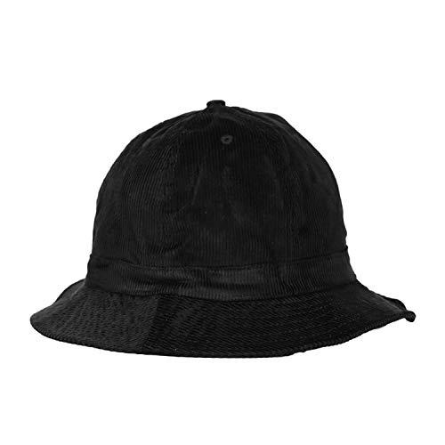 ニューハッタン テニスハット メトロハット バケットハット コーデュロイ メンズ レディース 帽子 Newhattan Corduroy Metro Hat Men's Ladies [並行輸入品]